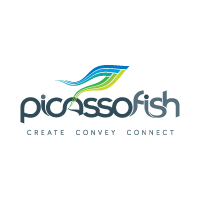 Picasso Fish marketing